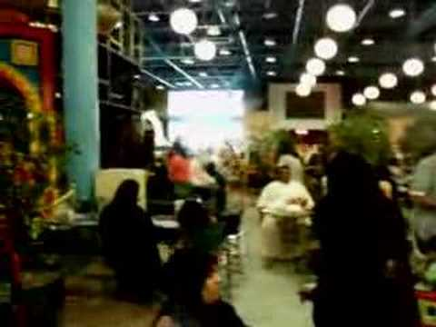 food court Seef Mall, Bahrain