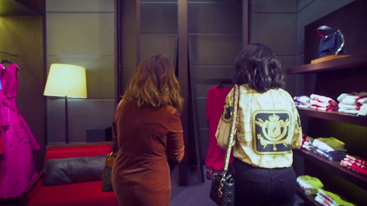Fashion Face Off – Shop Bahrain at City Centre Bahrain