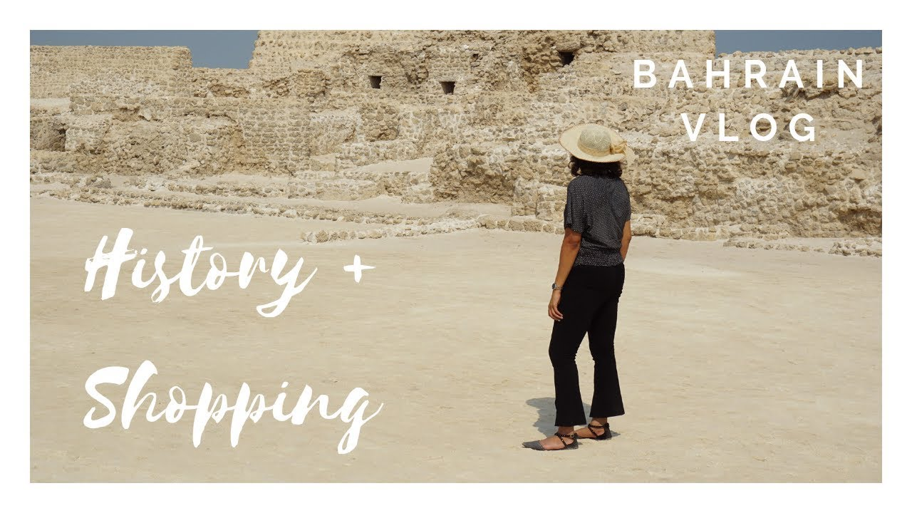 Exploring Bahrain: Bahrain Fort (Qal'at al-Bahrain) | City Centre Bahrain