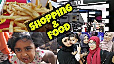 SEEF MALL | BAHRAIN VLOG