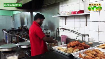 Malayali tea shops in Bahrain