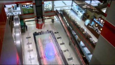 Shopping Mall in Bahrain