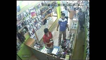 ThiEf in Mob shop bahrain