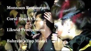 On The Catwalk. Bahrain Fashion Week presented by Fashionaires & KBenaire.com