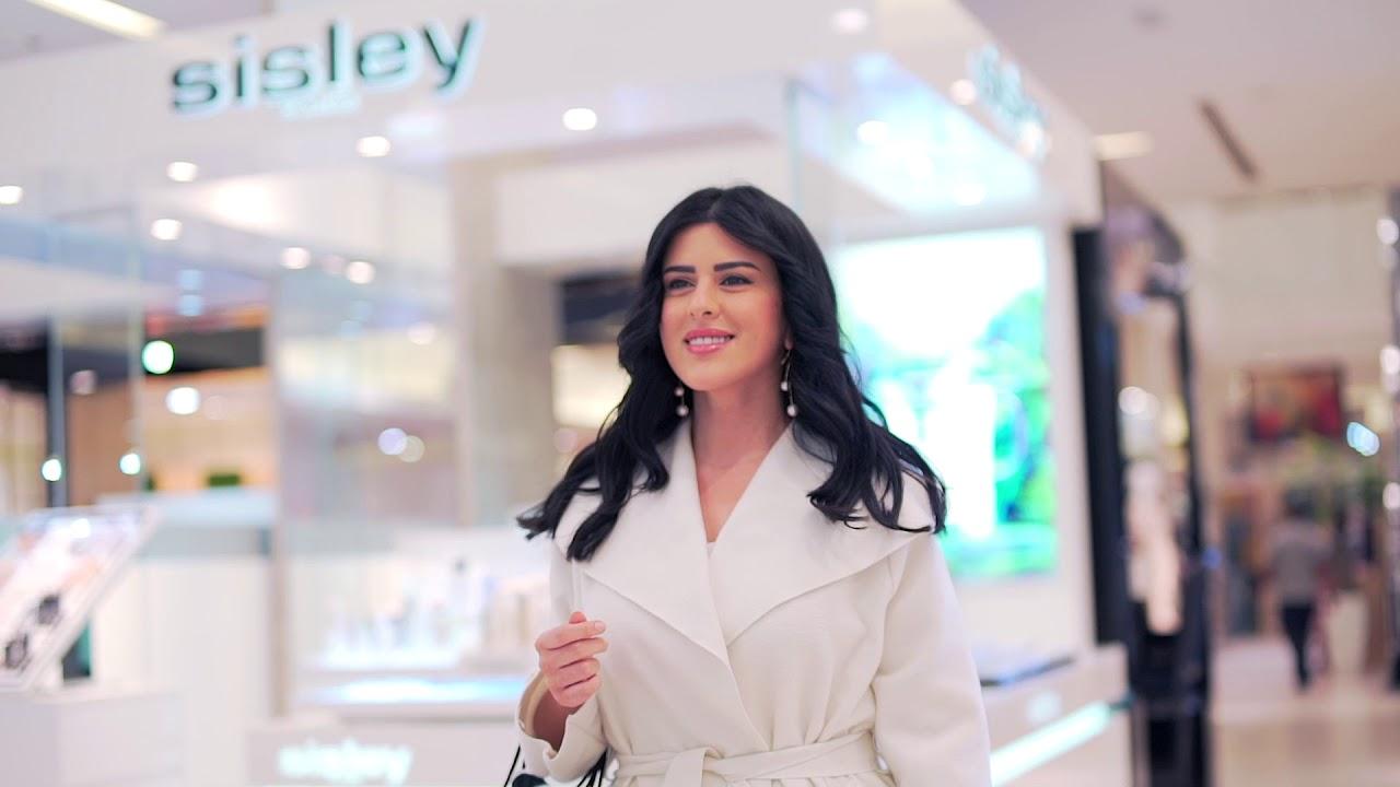 Noor Al Shaikh at Saks Fifth Avenue – City Centre Bahrain