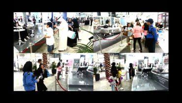 "Bahrain City Centre ""Fall for Fashion"" by JWT Bahrain – 2012"