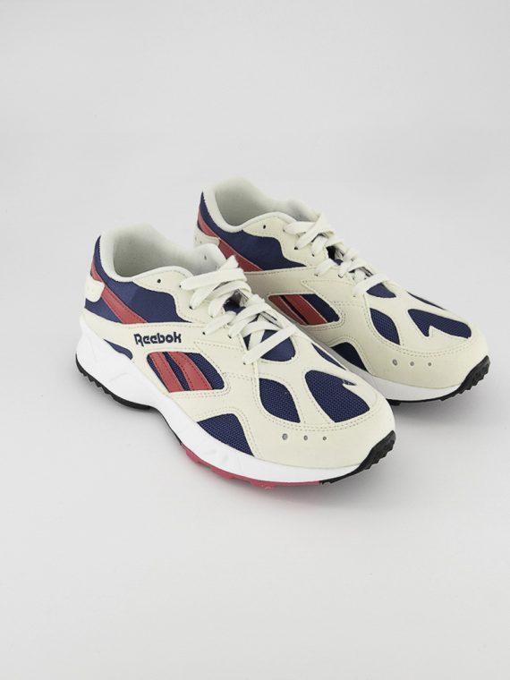 Unisex Aztrex Running Shoes Chalk/Rose/White/Royal