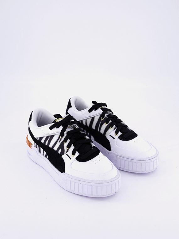 Womens Cali Sport W.Cats Shoes White/Black