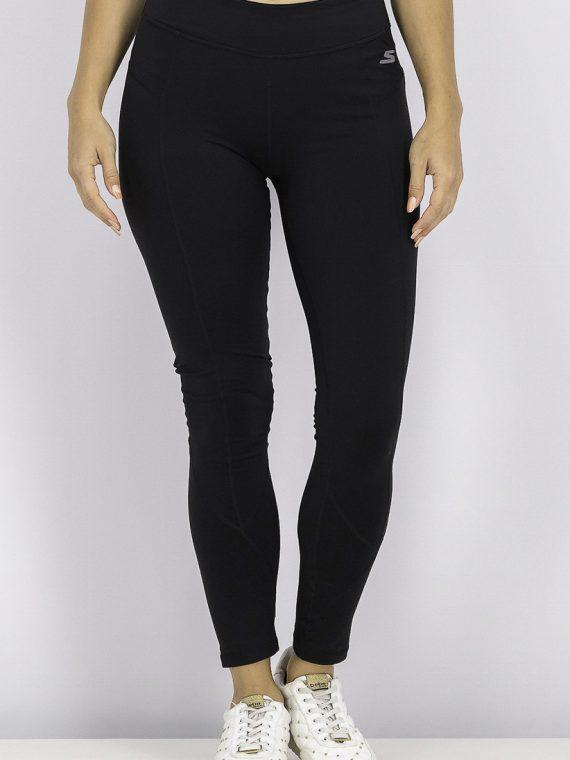 Womens Performance Leggings Black