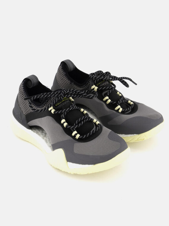 Womens Pure Boost X TR 3.0 Shoes Stone/Granite