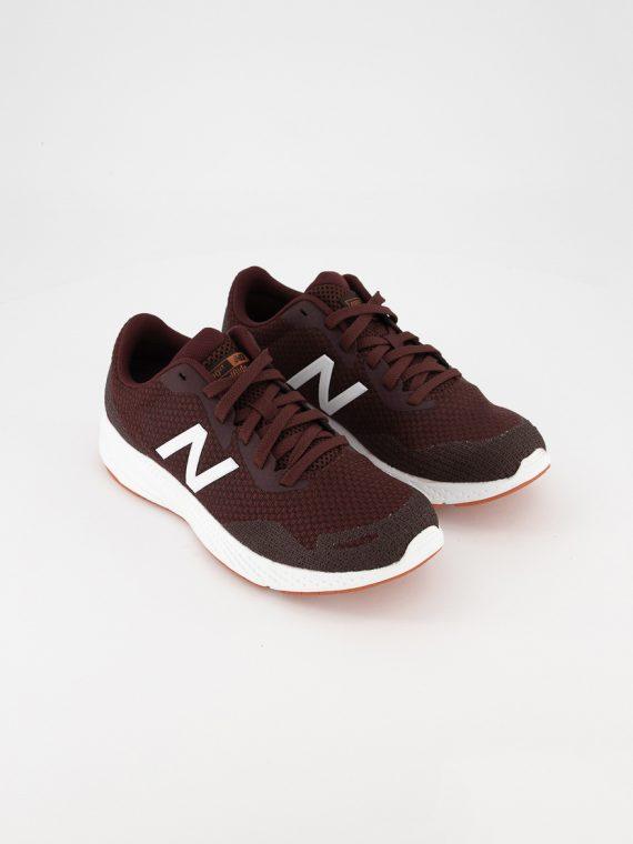 Womens Running Shoes Burgundy